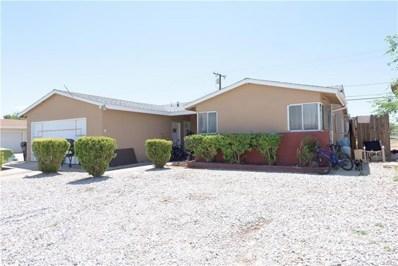 16221 Vallejo Street, Victorville, CA 92395 - MLS#: AR18243183