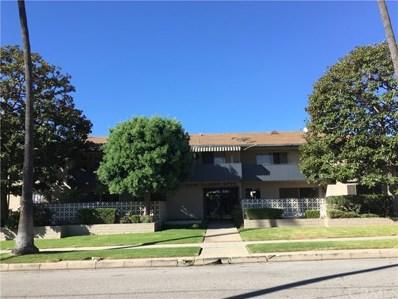 545 N Holliston Avenue UNIT 17, Pasadena, CA 91106 - MLS#: AR18243270