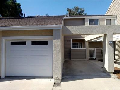 432 Deerfield Avenue UNIT 168, Irvine, CA 92606 - MLS#: AR18244757