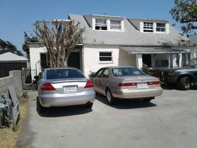 2648 Merced Avenue, El Monte, CA 91733 - MLS#: AR18244796