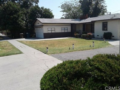 2717 Central Avenue, El Monte, CA 91733 - MLS#: AR18244836
