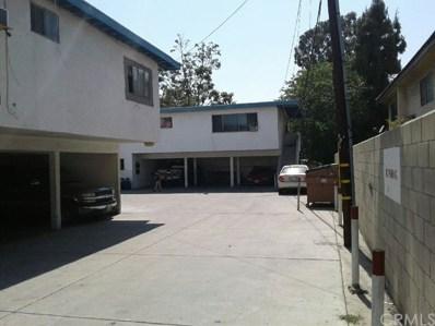 2721 Central Avenue, El Monte, CA 91733 - MLS#: AR18244914
