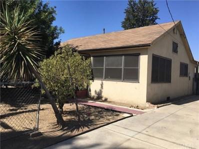 1739 Mathews Street, Riverside, CA 92507 - MLS#: AR18244919