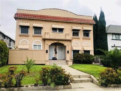 238 S S Curtis Avenue UNIT B, Alhambra, CA 91801 - MLS#: AR18245970