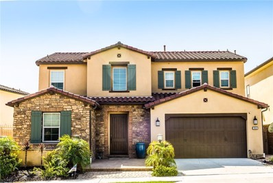 2614 E Shackle Line Drive, Brea, CA 92821 - MLS#: AR18246626