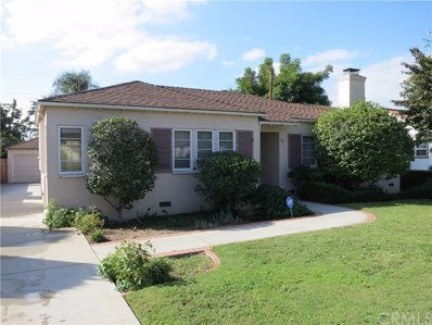 716 W Roses Road, San Gabriel, CA 91775 - MLS#: AR18247027