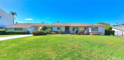 1319 S Hillward Avenue, West Covina, CA 91791 - MLS#: AR18247151