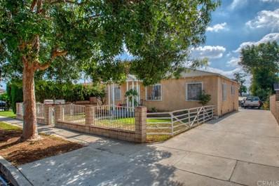 7944 Whitmore Street, Rosemead, CA 91770 - MLS#: AR18247662