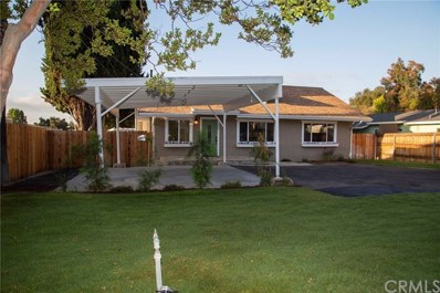 624 W Mariposa Street, Altadena, CA 91001 - MLS#: AR18247702