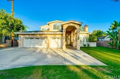 2420 Albert Way, Arcadia, CA 91007 - MLS#: AR18248183