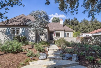 635 W Grandview Avenue, Sierra Madre, CA 91024 - MLS#: AR18248523