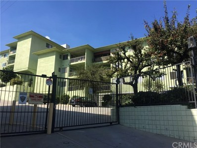 1301 S Atlantic Boulevard UNIT 331, Monterey Park, CA 91754 - MLS#: AR18248850