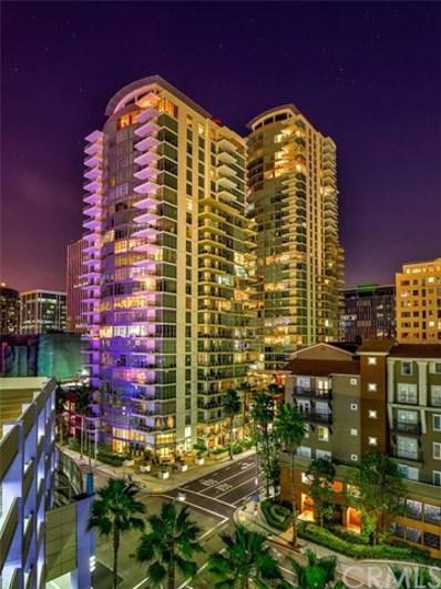 400 W Ocean Boulevard UNIT 1003, Long Beach, CA 90802 - MLS#: AR18248898