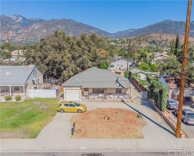 251 E Colorado Boulevard, Arcadia, CA 91006 - MLS#: AR18248926