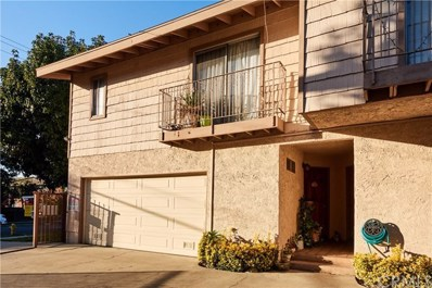 1220 S Alta Vista Ave UNIT A, Monrovia, CA 91016 - MLS#: AR18249047
