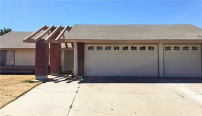 23339 Park Lane Court, Moreno Valley, CA 92553 - MLS#: AR18249428