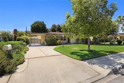 838 Hugo Reid, Arcadia, CA 91007 - MLS#: AR18249666