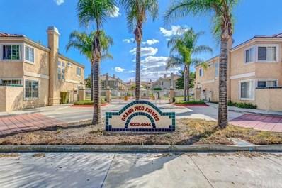4040 Rosemead Boulevard UNIT 47, Pico Rivera, CA 90660 - MLS#: AR18250028