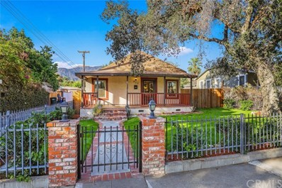 417 E Lime Avenue, Monrovia, CA 91016 - MLS#: AR18250307