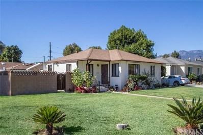 2839 Loganrita Avenue, Arcadia, CA 91006 - MLS#: AR18250678