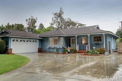 2400 S 8th Avenue, Arcadia, CA 91006 - MLS#: AR18250962