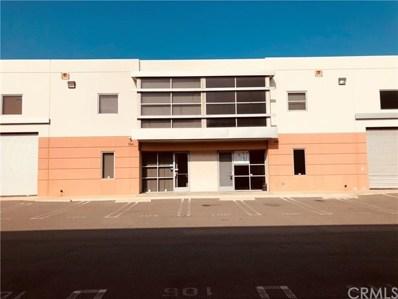 12368 Valley Boulevard UNIT 104, El Monte, CA 91732 - MLS#: AR18251043