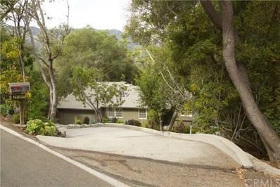 21125 Colina Drive, Topanga, CA 90290 - MLS#: AR18251826