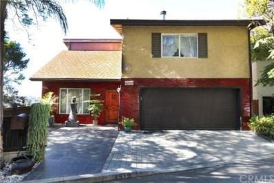4519 Richard Drive, Los Angeles, CA 90032 - MLS#: AR18251853