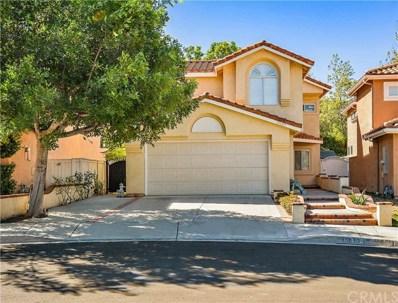 15630 Altamira Drive, Chino Hills, CA 91709 - MLS#: AR18252217