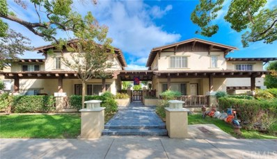 38 N Bonnie Avenue UNIT 10, Pasadena, CA 91106 - MLS#: AR18253175