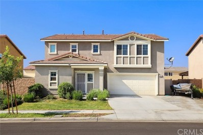 4523 Bethel Road, Jurupa Valley, CA 92509 - MLS#: AR18253878