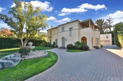 737 Lakewood Place, Pasadena, CA 91106 - MLS#: AR18255180