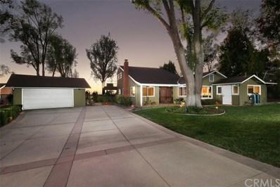 710 Norumbega Drive, Monrovia, CA 91016 - MLS#: AR18255584