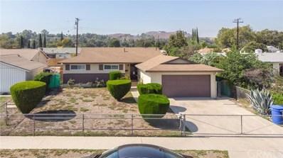 1825 S Huntington Street, Pomona, CA 91766 - MLS#: AR18255653