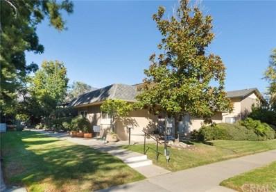 2481 Loma Vista Street, Pasadena, CA 91104 - MLS#: AR18256200