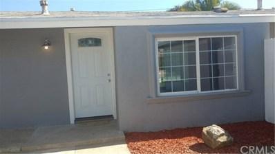 1050 Gilwood Avenue, La Puente, CA 91744 - MLS#: AR18256818