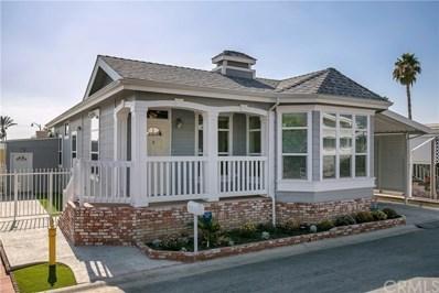 1035 E Huntington Drive UNIT 20, Monrovia, CA 91016 - MLS#: AR18257231
