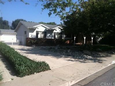 851 Knox Place, Claremont, CA 91711 - MLS#: AR18257397
