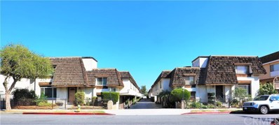 236 N Nicholson Avenue UNIT A, Monterey Park, CA 91755 - MLS#: AR18257588