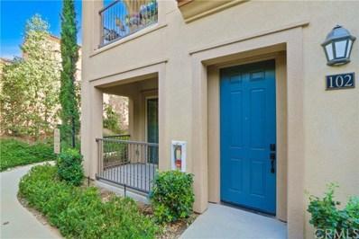102 Capricorn, Irvine, CA 92618 - MLS#: AR18257999