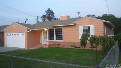 4340 Merced Avenue, Baldwin Park, CA 91706 - MLS#: AR18258238