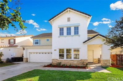 5237 Saddleback Street, Montclair, CA 91763 - MLS#: AR18259108