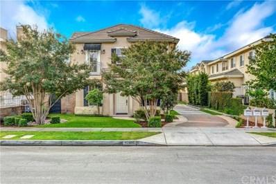 42 Diamond Street UNIT A, Arcadia, CA 91006 - MLS#: AR18259572
