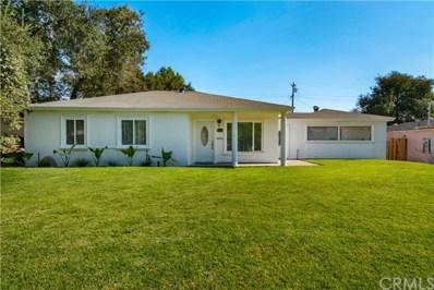 116 S Loraine Avenue, Glendora, CA 91741 - MLS#: AR18259653