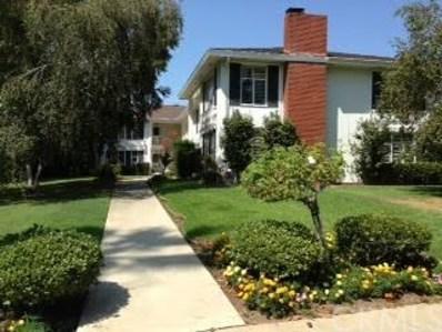 1079 S Orange Grove Boulevard, Pasadena, CA 91105 - MLS#: AR18259705
