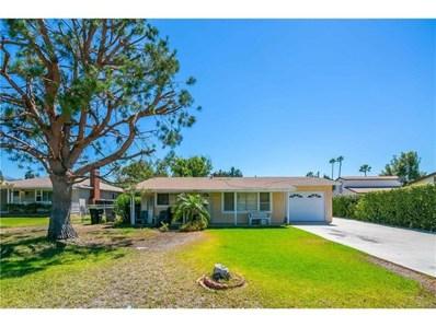 318 N Valley Center Avenue, San Dimas, CA 91773 - MLS#: AR18260043