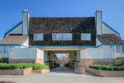 116 S Chapel Avenue UNIT T, Alhambra, CA 91801 - MLS#: AR18260539