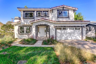 521 E Norman Avenue, Arcadia, CA 91006 - MLS#: AR18262180