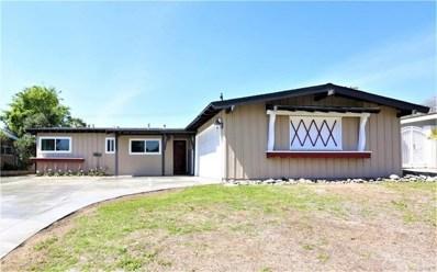 543 Tancanyon Rd, Duarte, CA 91010 - MLS#: AR18262404