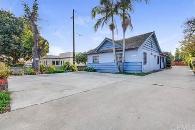 13508 Central Avenue, Chino, CA 91710 - MLS#: AR18263053